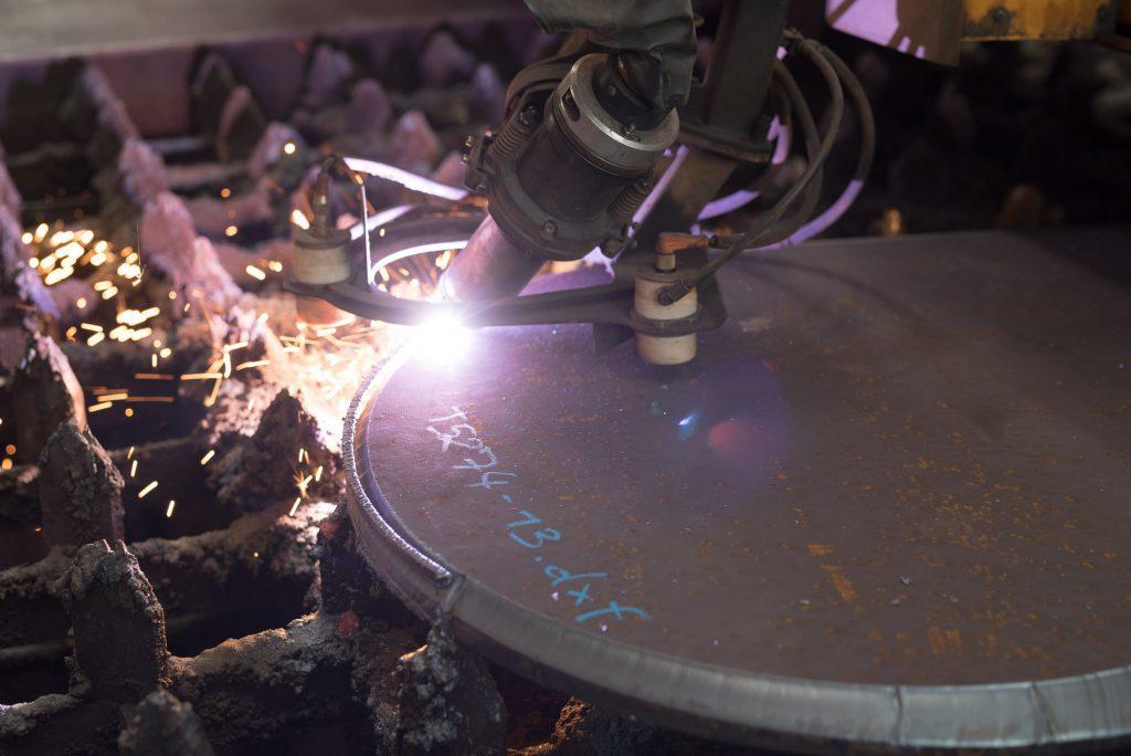 CNC Fasenschneiden